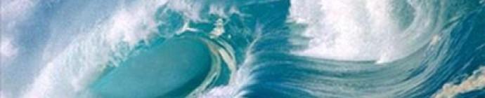 Poderoso mar